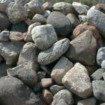 Cobbles & Boulders