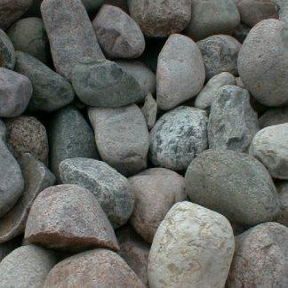 Cobbles/Boulders