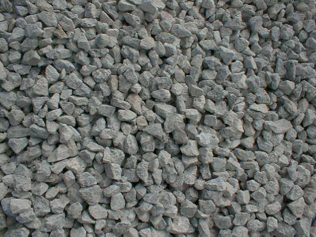 Limestone 1 inch