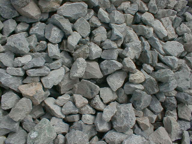 3 8 Inch Stone With Stone Dust : Utility stone sand soil