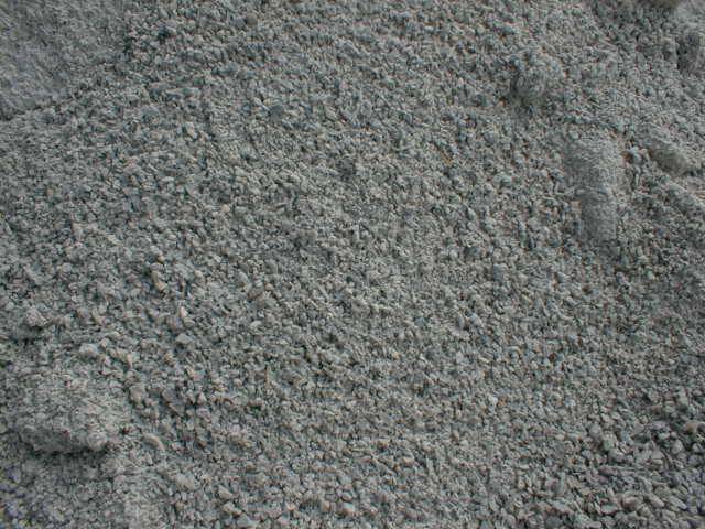 Utility Stone/Sand