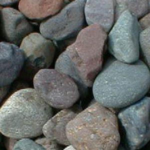 Stone & Mulch