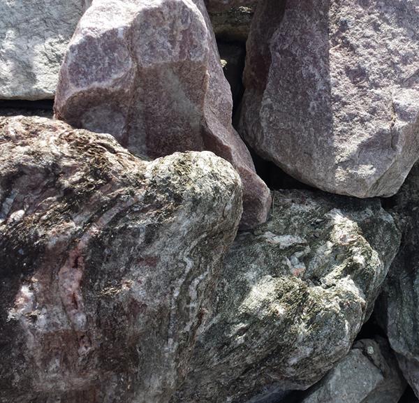 Alaskan Sparkle Boulders 3
