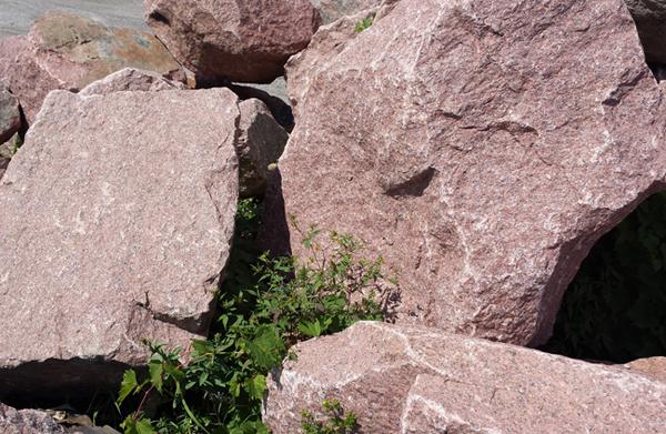Crazy Horse Boulders