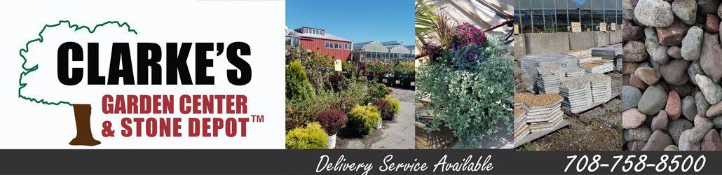 Clarke's Garden Center & Stone Depot